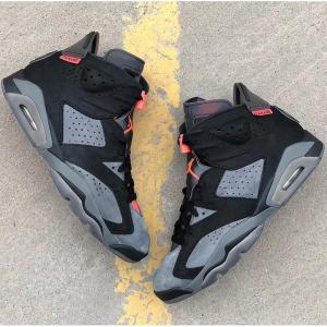5% OFF Air Jordan 6 Retro Paris Saint-Germain Shoes @Nike.com