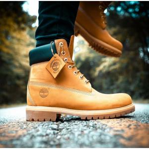 【Shoes.com】精选 Timberland 帅气美靴热卖