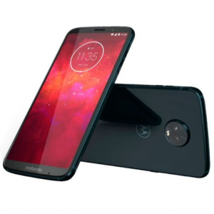 Moto Z3 Play 32GB Unlocked Cell Phone @ Best Buy