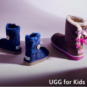 【Gilt】 精選兒童UGG 熱賣
