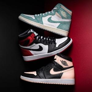 Stadium Goods官网 Yeezy、Off White、Air Jordan、Nike等潮鞋热卖