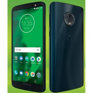 Motorola 多款手机买就送 32GB Moto G6 @ Motorola