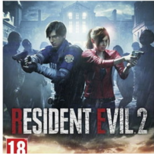 Resident Evil 2 (PS4/Xbox One) for £17.99 @Base