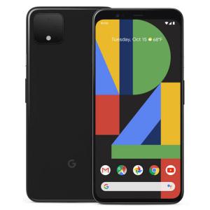 B&H -  Google Pixel 4/4 XL 64GB 智能手機 無鎖版  直降$100