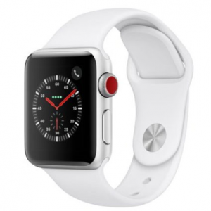 Apple Watch Series 3 38mm GPS + Cellular 智能手表 @ Walmart