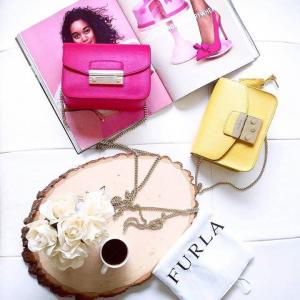 Furla, Vivienne Westwood & More Bags on Sale @MyBag