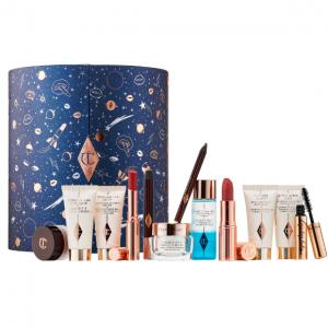 CHARLOTTE TILBURY Magic Moon Advent Calendar Vault @ Sephora