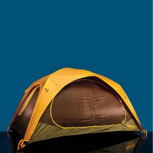 Marmot Colfax 3人帳篷 4折熱賣