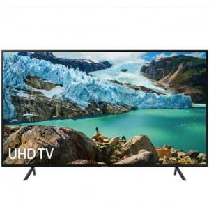 "20% off Samsung UE55RU7100 55"" HDR Smart 4K TV @eBay UK"