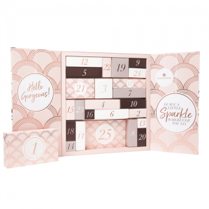 Glossybox 'it's The Season To Be Glossy' Advent Calendar 2019
