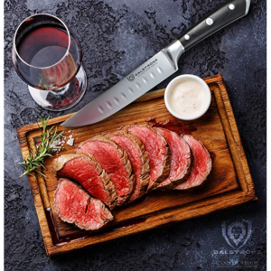 Select Dalstrong Kitchen Knives @Amazon
