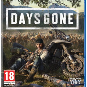 Days Gone (PS4) for £24.99 + free Delivery @Monster-Shop