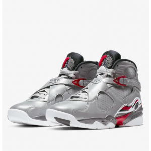 30% OFF Air Jordan 8 Retro Men's Shoes @Nike.com