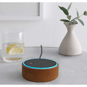 Amazon Echo Dot Case (fits Echo Dot 2nd Generation only) @ Amazon