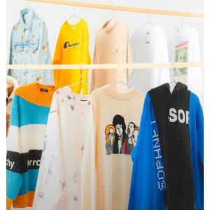 HBX Fall Sale on Fashion, MCM, MEDEA, Nike & More