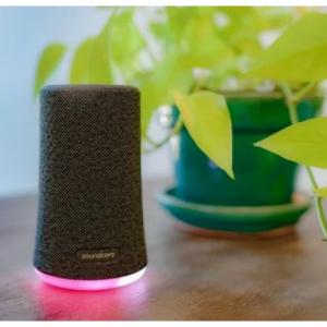Anker Soundcore Flare Mini 蓝牙无线便携音箱 @ Amazon