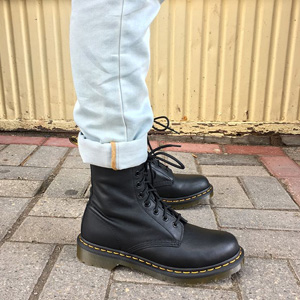 Dr. Martens 1460 8-Eye Boot W (Women's) Sale @Shoes