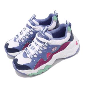 Skechers D'Lites 3.0 Zenway Sneaker (Girls') Sale @Shoes