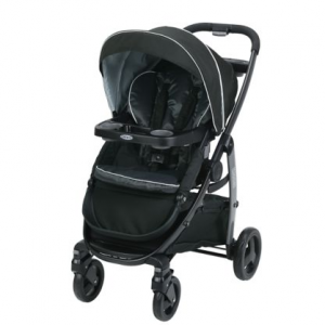 Build Your Own Travel System: Modes Stroller and Infant Car Seat Sale @ GRACO
