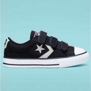 Converse 兒童鞋服折上折特惠