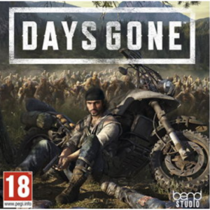 Days Gone (PS4) for £24.85 + free Delivery @Base