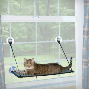 K&H Pet Products Window Cat Bed @Chewy