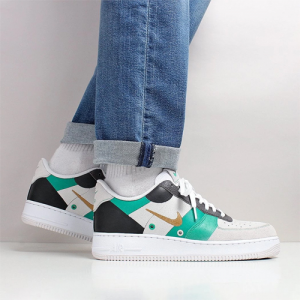 £40 OFF Nike Air Force 1 07 Trainers @Offspring