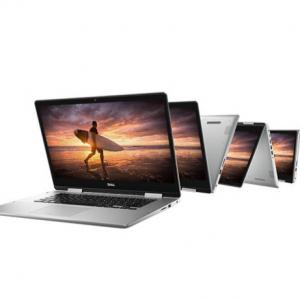 Inspiron 15 5582 触屏本 (i3 8145U, 4GB, 128GB) @ Dell