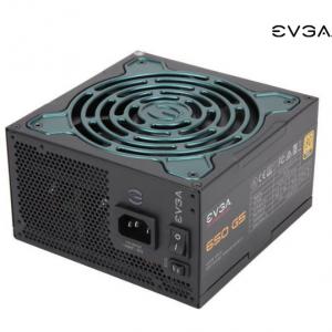 EVGA SuperNOVA 650 G5 650W 80Plus 金牌 全模组电源 @ Newegg