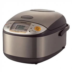 Zojirushi Micom 5.5-Cup Rice Cooker and Warmer @Kohl's