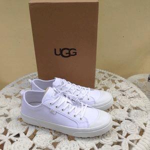 UGG Aries Sneaker (Women's) Sale @Shoes.com