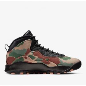 30% OFF Air Jordan 10 Retro Men's Shoes @Nike.com
