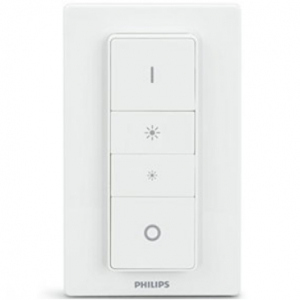 Philips Hue Wireless Lighting Dimmer Smart Switch, Apple HomeKit Enabled, Works with Alexa £14.99