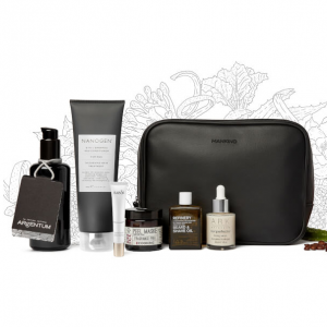 Mankind Grooming Box: The Apothecary Collection  @Mankind UK