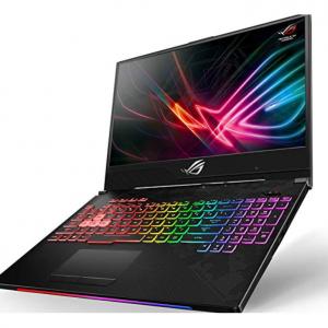 """Asus Strix Hero II 15.6"""" Gaming Laptop (i7-8750H, 2060, 16GB, 512GB SSD) @ Amazon"""