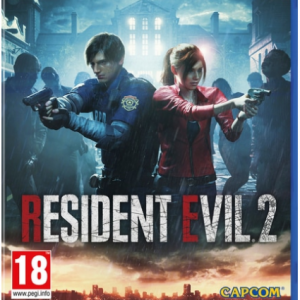 Resident Evil 2  Remake (PS4/Xbox One) for £16 @Asda