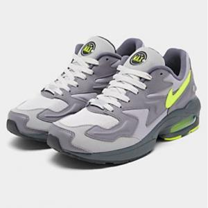 4折,耐克 Nike Air Max2 男士轻质跑鞋 @FinishLine
