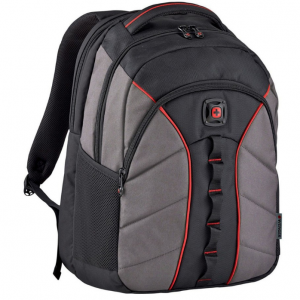 "Wenger Sun Backpack - 16"" For £24.99 @Robert Dyas"