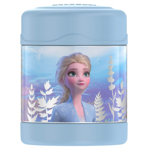 Thermos F30019FZM6, Frozen 2 Funtainer 10 Ounce Food Jar @ Amazon