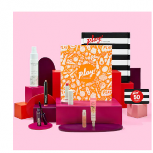PLAY! by SEPHORA Monthly Subscription Box @ Sephora