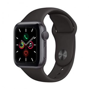 Apple Watch Series 5 GPS 44mm @ Amazon