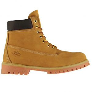 Lee Cooper Boots @Sports Direct