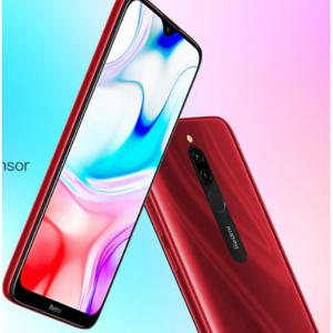 Global ROM Xiaomi Redmi 8 4GB 64 GB 5000mAh Smartphone for £96.97 @Aliexpress