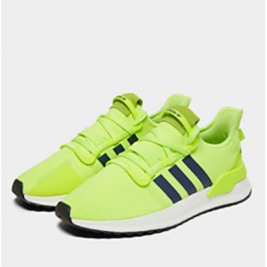53% OFF Men's Adidas U_path Run Casual Shoes @FinishLine
