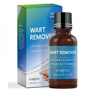 Natural Wart Remover, Maximum Strength Liquid Gel Formula @ Amazon.com