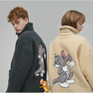 Tom & Jerry STEREO VINYLS FW19 @W Concept