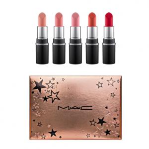 New! MAC Wish Upon Stars Mini Lipstick Set @ Nordstrom
