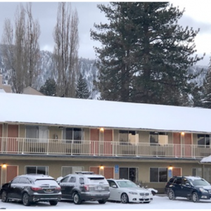 Hotel Elevation - South Lake Tahoe, CA for $33/night @Groupon