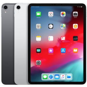 Apple 11-inch iPad Pro (2018) Wi-Fi + Cellular(Refurbished) @ woot!
