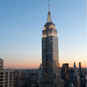 Groupon - 帝國大廈86層觀景台參觀門票熱賣中